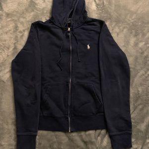 Woman Polo Ralph Lauren Sport Jacket
